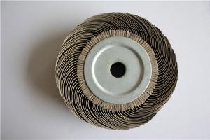 250丝布轮